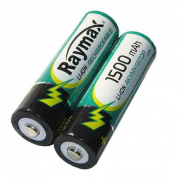 Аккумулятор Raymax GH 18650 1500 mAh 3,7 V Li-ion (for Power bank)